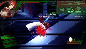 Dead or School_戦闘3