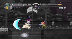 Touhou Luna Nights_ステージ1ボス7