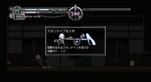 Touhou Luna Nights_スタン