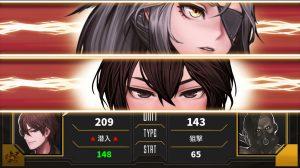 LOST TRIGGER(ロストトリガー)_戦闘5