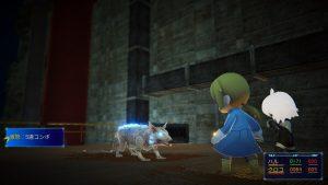 Light Fairytale Episode 1(ライト フェアリーテイル) レビュー_戦闘5