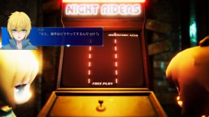 Light Fairytale Episode 1(ライト フェアリーテイル) レビュー_ミニゲーム1