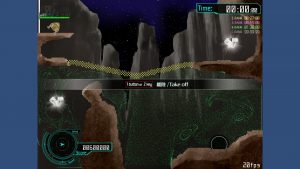 Fluid Lander - フリュードランダー_ステージ3